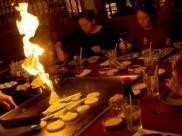 Newton's Japanese Steak House Barbecue