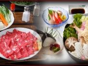 Newton's Japanese Steak House Shabu