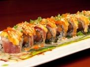 Newton's Japanese Steak House Sushi