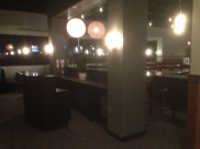 Newton's Japanese Steak House Waiting Area